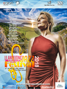 Llandudno Jazz Festival 2018
