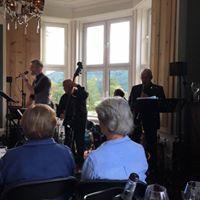 Jazz Night at Ffin y Parc
