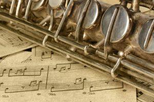 Chatburn Tyas Music